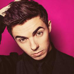 Nathan Sykes:There's Only One Of You