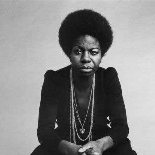 Nina Simone I Loves You, Porgy cover art