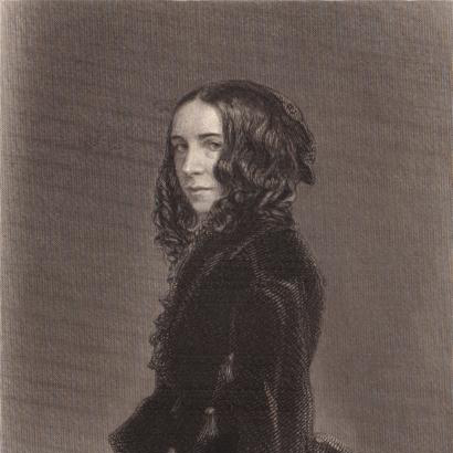 Elizabeth Barrett Browning I Thank All Who Have Loved Me cover art
