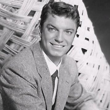 Guy Mitchell Heartaches By The Number cover art
