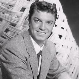 Singing The Blues sheet music by Guy Mitchell