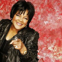 Shirley Caesar No Charge cover art