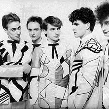 Split Enz Fraction Too Much Friction cover art