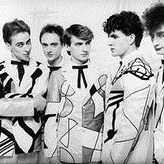 I Hope I Never sheet music by Split Enz
