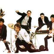 Huey Lewis & The News:Hip To Be Square