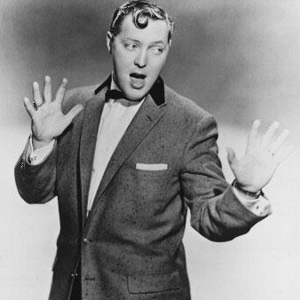 Bill Haley See You Later, Alligator cover art