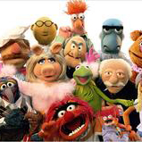 The Muppets: Life's A Happy Song