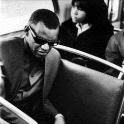 Ray Charles: Georgia On My Mind
