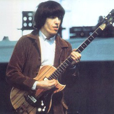 Bill Wyman:Quarter To Three
