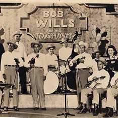 Bob Wills & His Texas Playboys Hawaiian War Chant (Ta-Hu-Wa-Hu-Wai) cover art