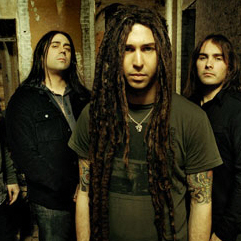 Shadows Fall Burning The Lives cover art