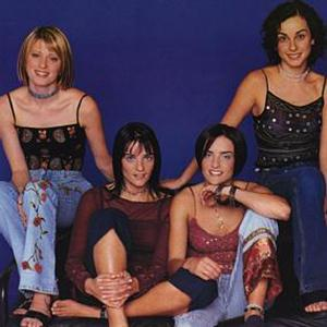 B*Witched Rollercoaster cover art