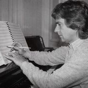 Good-bye-ee sheet music by Dudley Moore