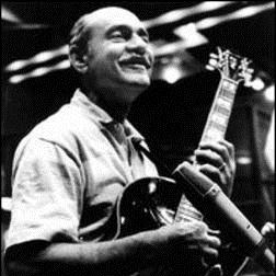 Chord Patterns And Alterations sheet music by Joe Pass