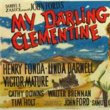 (Oh, My Darling) Clementine sheet music by Percy Montrose