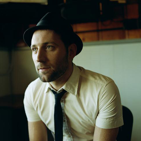 Mat Kearney Closer To Love cover art