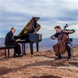 Kung Fu Piano: Cello Ascends sheet music by The Piano Guys