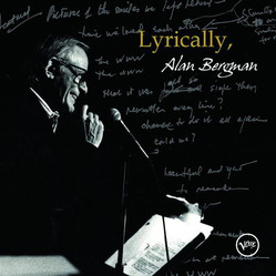 Alan Bergman:The Music Of Goodbye