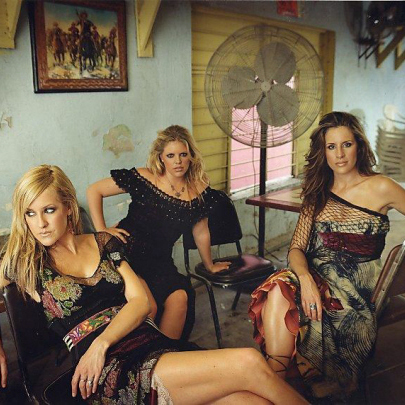 Dixie Chicks There's Your Trouble cover art