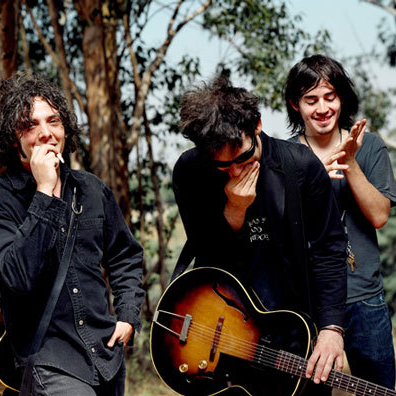 Black Rebel Motorcycle Club Done All Wrong cover art