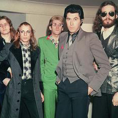 Roxy Music: Jealous Guy