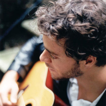 Amos Lee Love In The Lies cover art