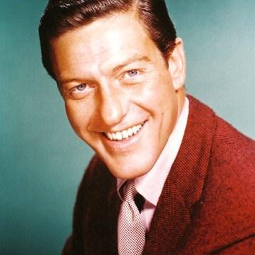Dick Van Dyke Put On A Happy Face cover art