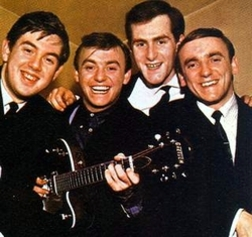 Gerry And The Pacemakers: Ferry 'Cross The Mersey