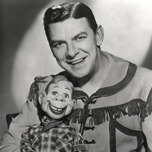 Edward George Kean A Howdy Doody Christmas (from The Howdy Doody Show) cover art