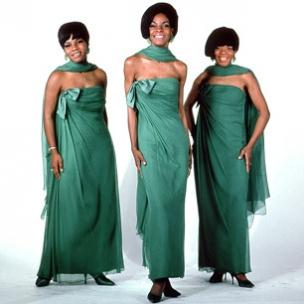 Martha & The Vandellas Nowhere To Run cover art
