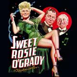 Sweet Rosie O'Grady sheet music by Maude Nugent
