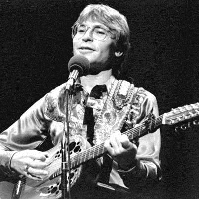 John Denver Mr. Bojangles cover art