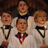 Traditional English Carol: Sussex Carol