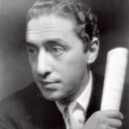 Harold Arlen:Don't Like Goodbyes