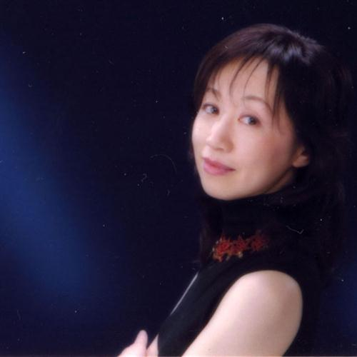 Naoko Ikeda The Sparkling Night Sky cover art