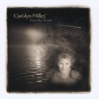 Carolyn Miller The Merry-Go-Round cover art