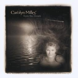 Drifting sheet music by Carolyn Miller