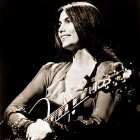 Emmylou Harris To Daddy cover art