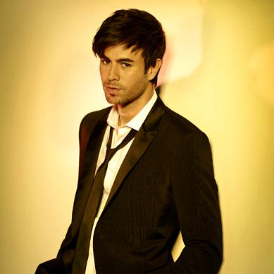 Enrique Iglesias Hero cover art