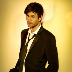 Takin' Back My Love sheet music by Enrique Iglesias