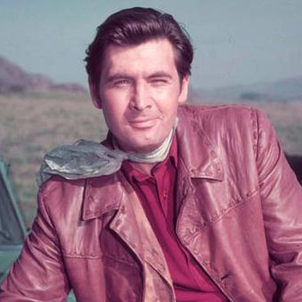 Fess Parker: The Ballad Of Davy Crockett