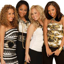 Dance With Me (The Cheetah Girls) Noten