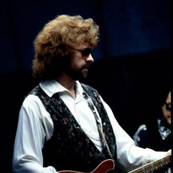 Jeff Lynne:Long Black Road