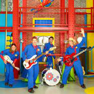 The Last Song sheet music by Imagination Movers