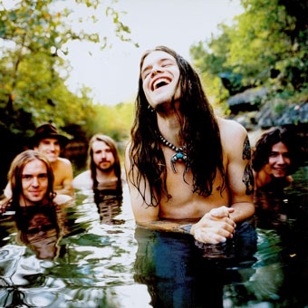 Blind Melon New Life cover art