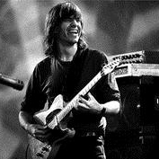 There Is No Greater Love sheet music by Mike Stern