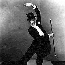 Fred Astaire: Lovely To Look At (from Roberta)