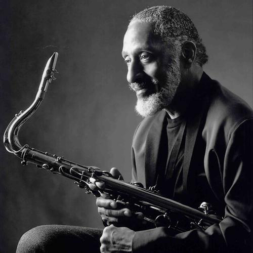 Sonny Rollins Almost Like Being In Love cover art