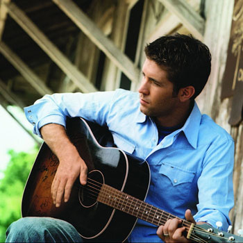 Josh Turner Long Black Train cover art