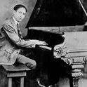 Jelly Roll Morton: King Porter Stomp
